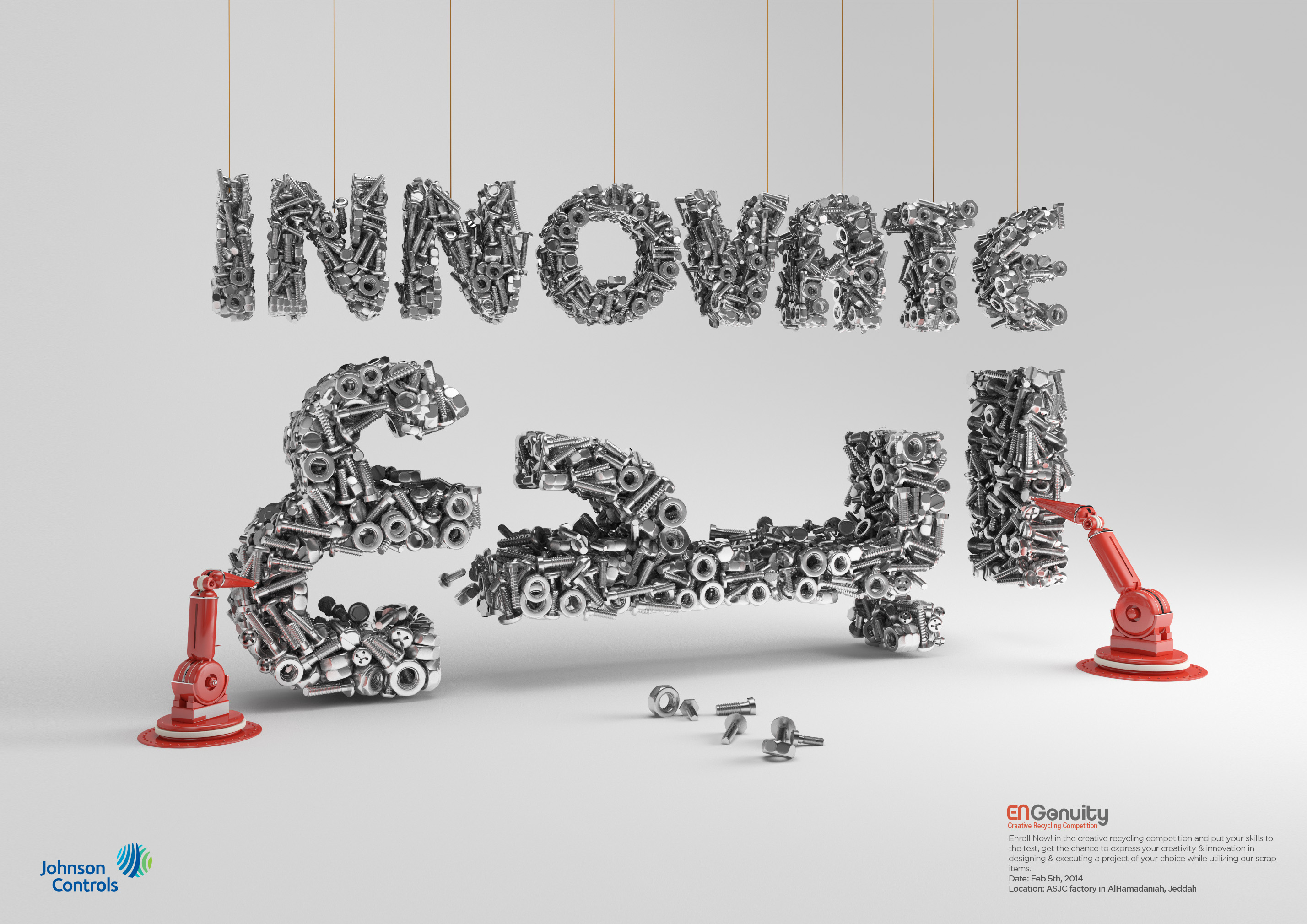 Innovate Project