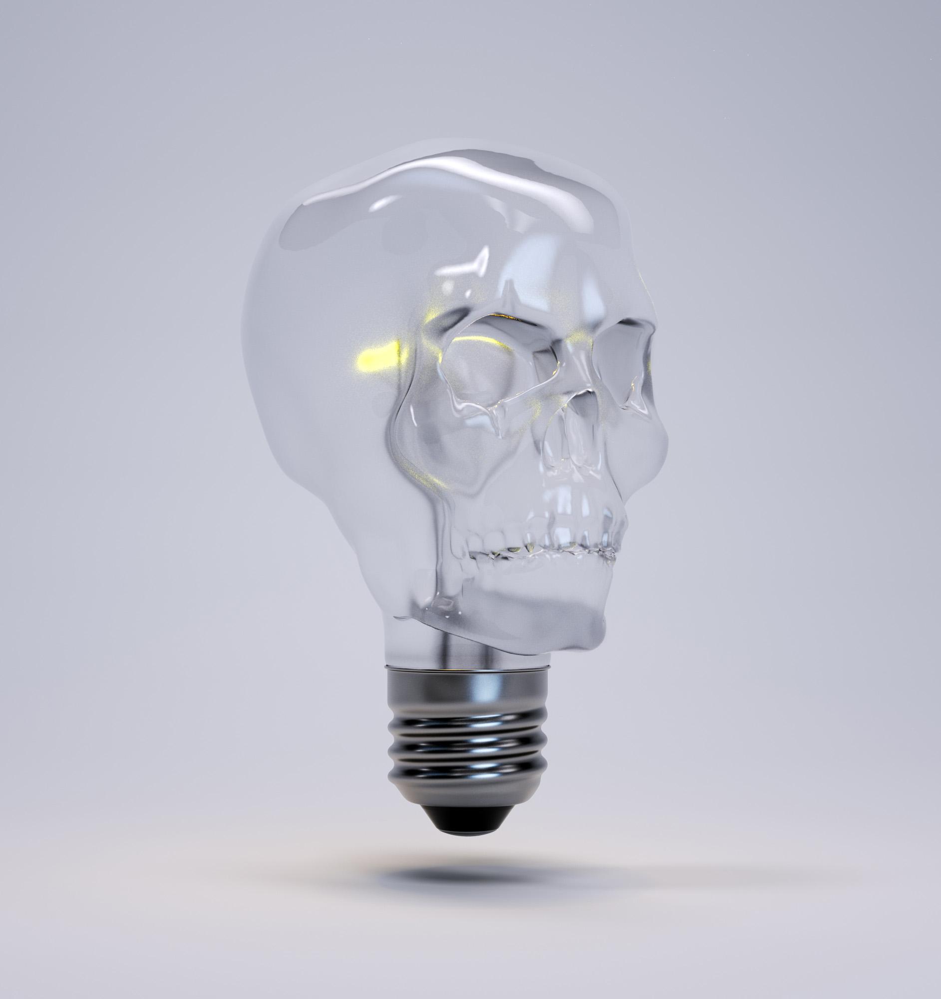 Evil Ideas